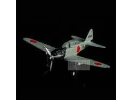 Takara World Wing Museum 3 #12 1/144 Zero Training 2Seat Fighter IJN WWM TTX30L