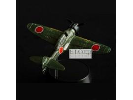 "Takara World Wing Museum 3 #13 1/144 Zero ""Kamikaze"" Attacker IJN WWM TTX30M"