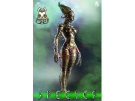 Threezero 1/6 1995 Species Sil_ Box Set _Movie 3A368Z
