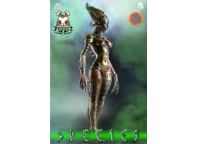 [Pre-order] Threezero 1/6 1995 Species Sil_ Box Set _Movie 3A368Z