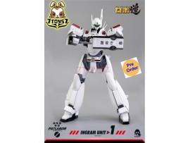 [Pre-order deposit] Threezero 1/35 23cm Mobile Police Patlabor ROBO-DOU Ingram Unit 1_ Box Set _3A423Z