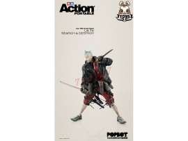 3A ThreeA 1/12 Action Portable Wave 02 - UK TK Search & Destroy_ Figure _3A305G