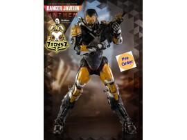 [Pre-order] Threezero 1/6 Anthem - Ranger Javelin_ Box Set _3A419Z