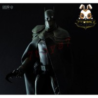 3A ThreeA 1/6 Steel Age The Batman - Night Edition_ Box Set _DC Ashley Wood 3A284Y