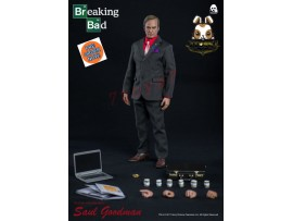 [Pre-order] Threezero 1/6 Breaking Bad - Saul Goodman_ Box Set _Movie 3A237W