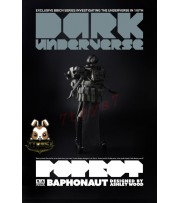 3A ThreeA 1/6 Exclusive BBICN Dark Underverse Baphonaut_ Box Set _Ashley 3A337Z