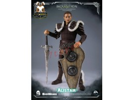 Threezero 1/6 Dragon Age - Inquisition: Alistair_ Box Set _Retailer Ver 3A242Z