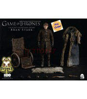 [Pre-order] Threezero 1/6 Game of Thrones - Bran Stark_ Standard Box Set _HBO 3A414Z