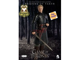 [Pre-order] Threezero 1/6 Game of Thrones: Brienne of Tarth_ Box Set _TV 3A390Y