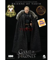 [Pre-order] Threezero 1/6 Game of Thrones: Brienne of Tarth_ Deluxe Box Set _TV 3A390Z