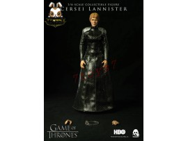 Threezero 1/6 Game of Thrones: Cersei Lannister_ Box Set _TV 3A383Z