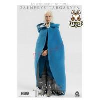 Threezero 1/6 Game of Thrones: Daenerys Targaryen_ Box Set _TV Now 3A335Z