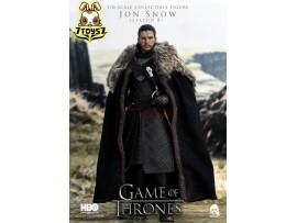 Threezero 1/6 Game of Thrones: Jon Snow 2.0 (Season 8)_ Box Set _TV 3A413Z