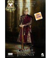 [Pre-order] Threezero 1/6 Game of Thrones - King Joffrey Baratheon_ Box Set _3A411Z