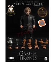 [Pre-order] Threezero 1/6 Game of Thrones: Tyrion Lannister 2_ Deluxe Box Set _Season 7 TV 3A387Y
