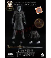 [Pre-order] Threezero 1/6 Game of Thrones: White Walker_ Deluxe Box Set _TV 3A380Y