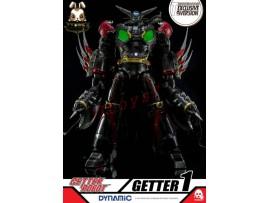 Threezero Getter Robot - Getter 1_ Exclusive Black Box Set _Now 3A267Y