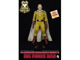[Pre-order] Threezero 1/6 One-Punch Man - Saitama (Season 2)_ Box Set _3A418Z