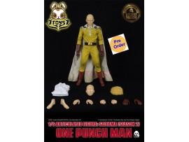[Pre-order deposit] Threezero 1/6 One-Punch Man - Saitama (Season 2)_ Deluxe Box Set _3A418Y