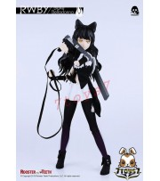 Threezero 1/6 RWBY Blake Belladonna_ Box Set _3A222X