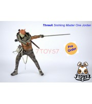 [Pre-order] 3A ThreeA 1/6 Smirking Master One Jodan_ Online Edition Box Set _3A410B