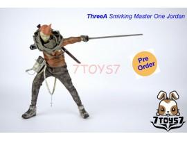 [Pre-order deposit] 3A ThreeA 1/6 Smirking Master One Jodan_ Online Edition Box Set _3A410B