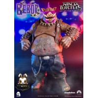 Threezero 1/6 TMNT Out of the Shadows - Bebop_ Box Set _Ninja Turtle Now 3A314X