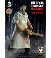 [Pre-order] Threezero 1/6 The Texas Chain Saw Massacre - Leatherface_ Retail Box Set _3A371Z