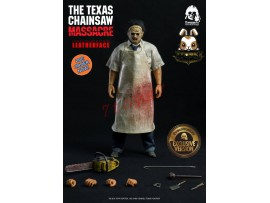 [Pre-order] Threezero 1/6 The Texas Chain Saw Massacre - Leatherface_ Exclusive Box Set _3A371Y