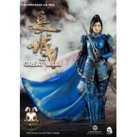 Threezero 1/6 The Great Wall - Commander Lin Mae_ Box Set _3A341Y