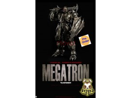 "[Pre-order] 3A ThreeA 19"" Transformers The Last Knight - MEGATRON_ Deluxe Box Set _3A389Z"