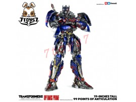 "3A ThreeA 19"" Transformers The Last Knight: Optimus Prime_ Retail Version Box Set _3A353Z"