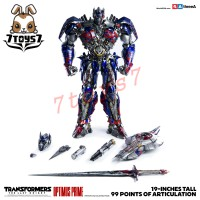 "3A ThreeA 19"" Transformers The Last Knight: Optimus Prime_ Bambaland Version Box Set _3A353Y"