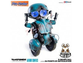 [Pre-order] 3A ThreeA 1/6 Transformers The Last Knight: Autobot Sqweeks_ Bambaland Ver Box Set _3A355Y