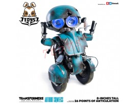 3A ThreeA 1/6 Transformers The Last Knight: Autobot Sqweeks_ Bambaland Ver Box Set _3A355Y