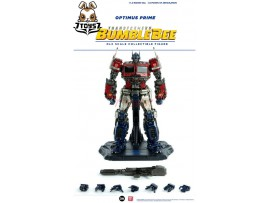 "3A ThreeA 11.2"" Transformers DLX Bumblebee - Optimus Prime_ Box Set _3A402Y"