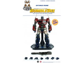"[Pre-order] 3A ThreeA 11.2"" Transformers DLX Bumblebee - Optimus Prime_ Box Set _3A402Y"