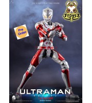 [Pre-order deposit] Threezero 1/6 Ultraman ACE SUIT Anime Version_ Box Set _3A421Z