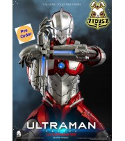 [Pre-order] Threezero 1/6 Ultraman Suit Anime Version_ Box Set _3A397Z