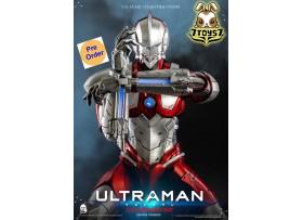 [Pre-order deposit] Threezero 1/6 Ultraman Suit Anime Version_ Box Set _Now 3A397Z