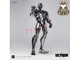 3A ThreeA 1/6 Marvel Classic Edition Ultron_ Box Set _Blue LED Now 3A250Y