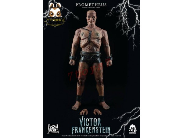 a comparison of prometheus and victor frankenstein Comparing frankenstein to prometheus essays throughout frankenstein prometheus and victor share similar traits and characteristics as.