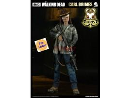 [Pre-order] Threezero 1/6 Walking Dead - Carl Grimes_ Box Set _TV Now 3A393Z
