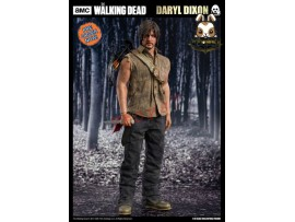 [Pre-order] Threezero 1/6 Walking Dead - Daryl Dixon_ Box Set _3A358Z