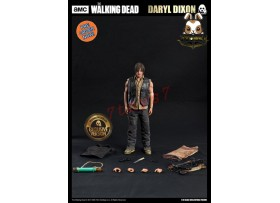 [Pre-order] Threezero 1/6 Walking Dead - Daryl Dixon_ Exclusive Box Set _3A358Y