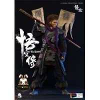 Threezero 1/6 Wu Kong_ Box Set _Monkey King Retailer Movie 3A376Z