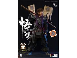 [Pre-order] Threezero 1/6 Wu Kong_ Box Set _Monkey King Retailer Movie 3A376Z