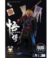 [Pre-order] Threezero 1/6 Wu Kong_ Deluxe Box Set _Monkey King Movie 3A376Y