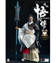 Threezero 1/6 Wu Kong - Yang Jian (Retailer Version)_  Box Set _3A364Z