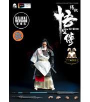 [Pre-order] Threezero 1/6 Wu Kong - Yang Jian (Deluxe Version)_  Box Set _3A264Y